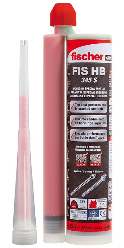 FIS HB 365 kartusos ragasztó